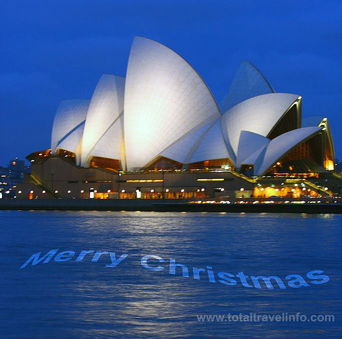 Sydney Christmas Events 2020 Christmas Events in Sydney 2020